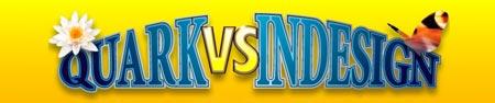 QuarkXPress vs. InDesign