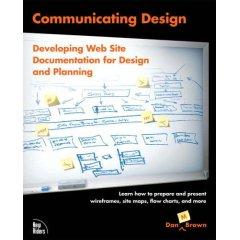 """""""Communicating Design"""". El otro Dan Brown que hay que leer..."""