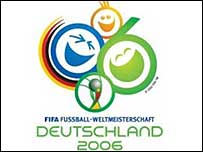 Mundial Alemania 2006 : ¿Un log[r]o alemán?
