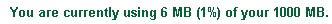 Mi cuenta en GMail...