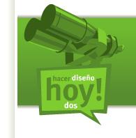Hacer Diseño Hoy - 18 y 19 de noviembre, en Rosario.