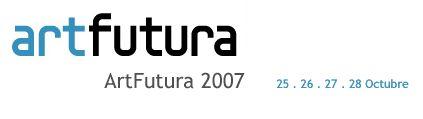 [España] ArtFutura 2007
