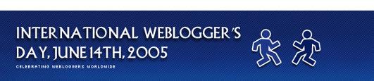 Día Internacional del Blogger !