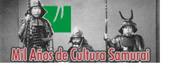 Mil años de Cultura Samurai