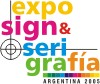 Expo-Sign y Serigrafía 2005 junto a Planeta Digital.