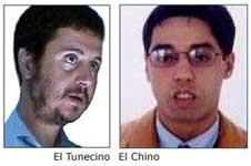 11-M    El rostro de los asesinos...